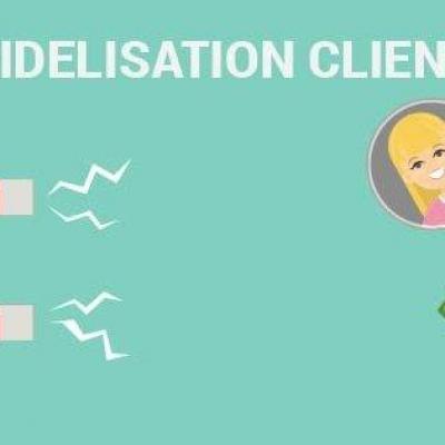 Fidelisation client